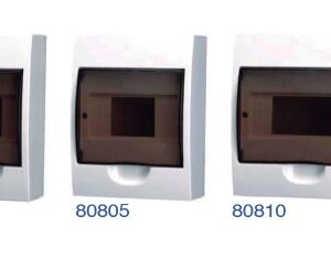 cajas para breaker o tacos spk